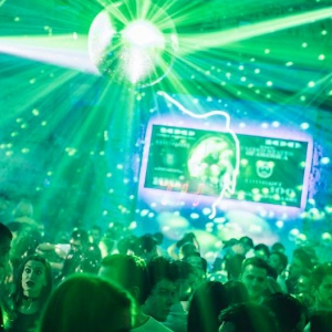 club the bank beograd