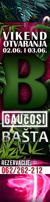 Basta Gaucosi
