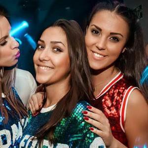 Tipovi devojaka u beogradskim noćnim klubovima