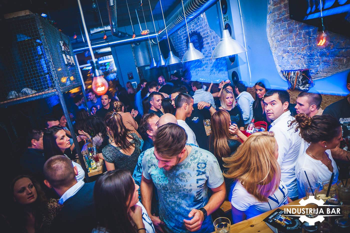 Industrija Bar Beograd