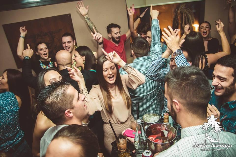 santo domingo klub bar beograd kontakt adresa