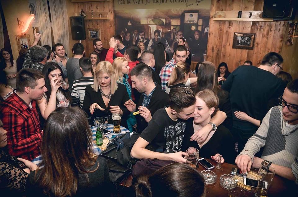 Kafana Tri Promila Beograd Rezervacije Adresa
