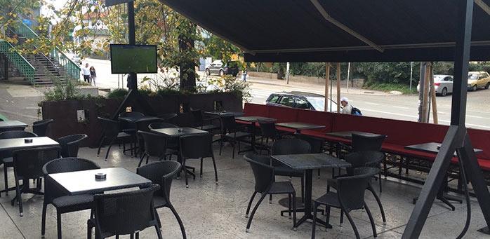 Pivnica Friends Banovo Brdo Beograd Adresa