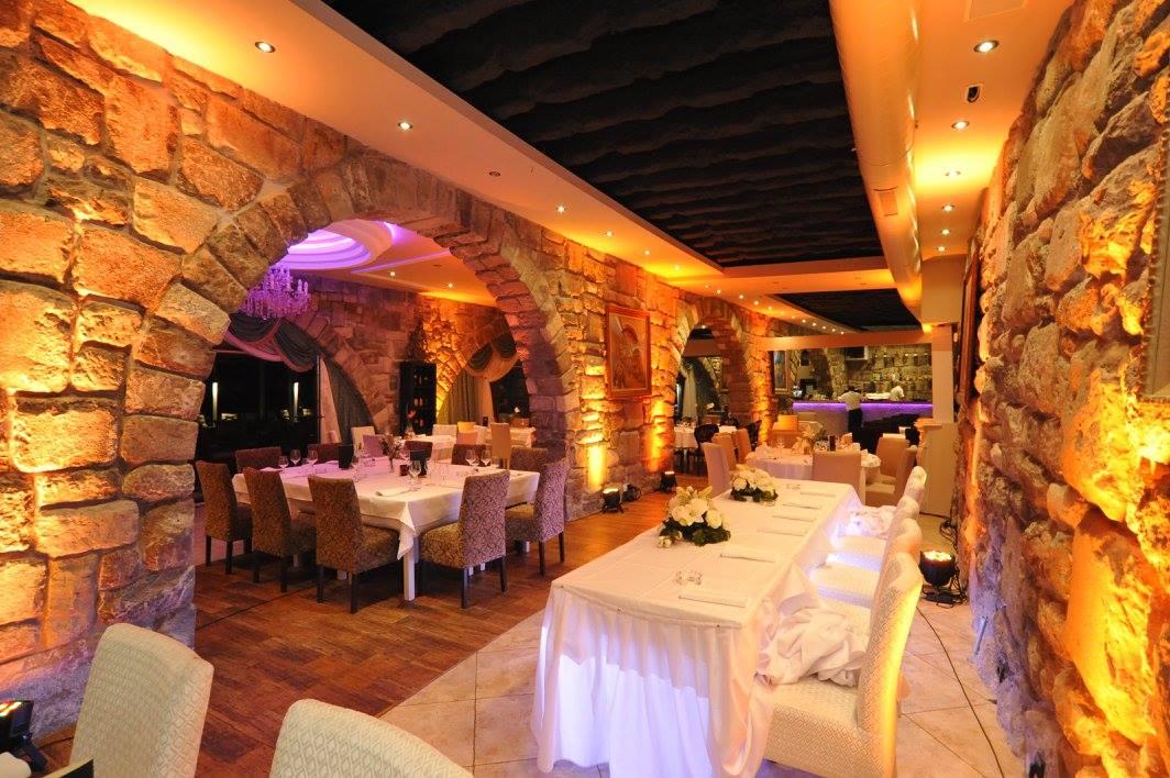 restoran topciderska noc top night beograd