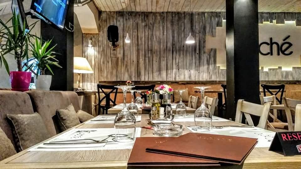 Restoran Klub Cache Beograd