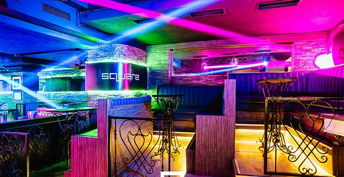 Klub Square Beograd