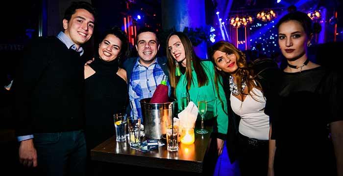 Klub Kasina Bar