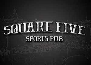 Pub Square Five