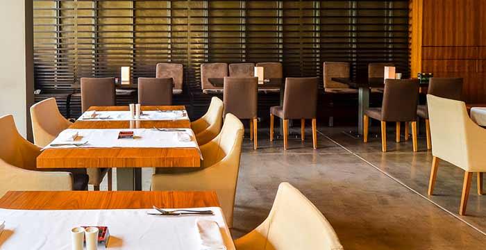 Restoran Sheher