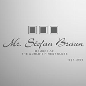 Klub Mr. Stefan Braun