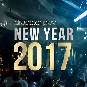 Dragstor Play - Doček Nove 2018.
