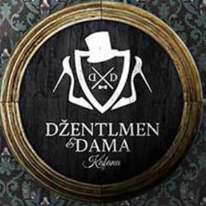 Kafana Dzentlmen i Dama