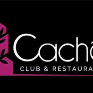 Klub Restoran Cache