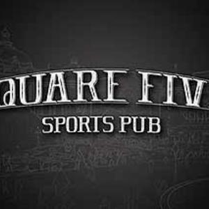 Pub Square Five