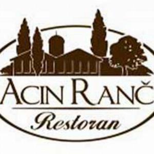 Restoran Acin Ranč