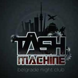 Klub Tash Machine