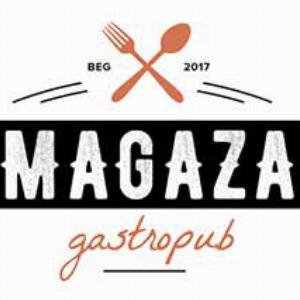 Gastropub Magaza