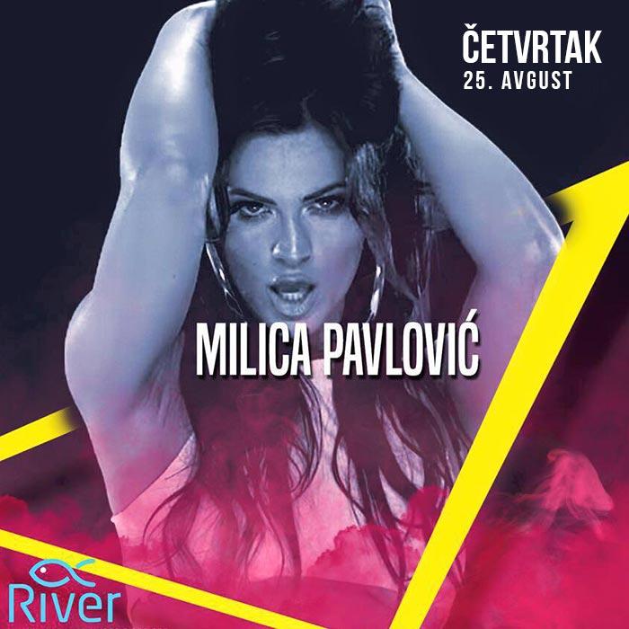 Splav River - ČETVRTAK