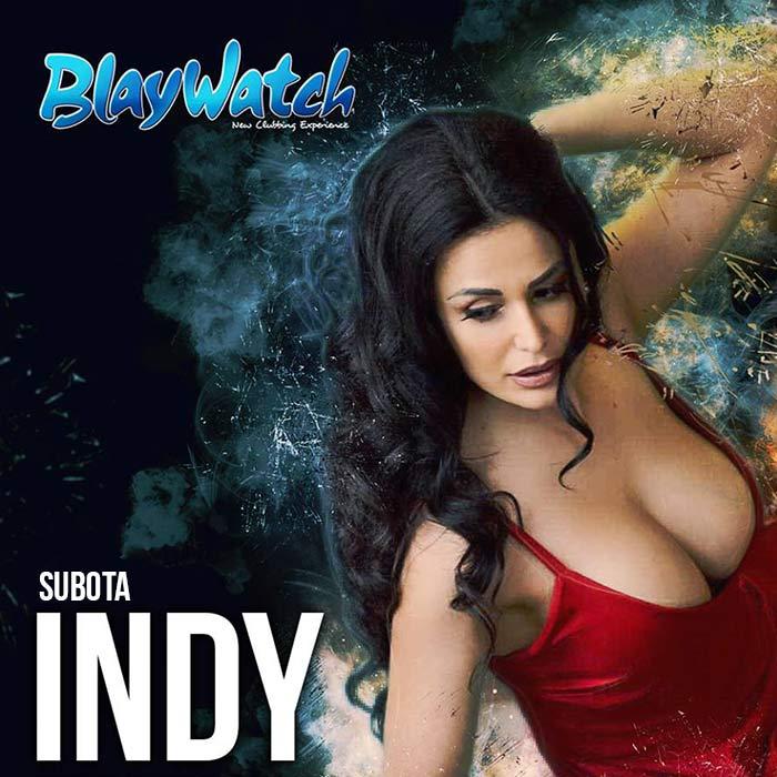 Blaywatch - SUBOTA