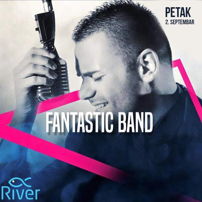 Splav River - PETAK