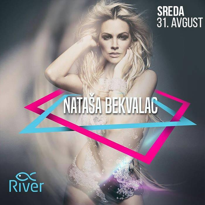 River - SREDA
