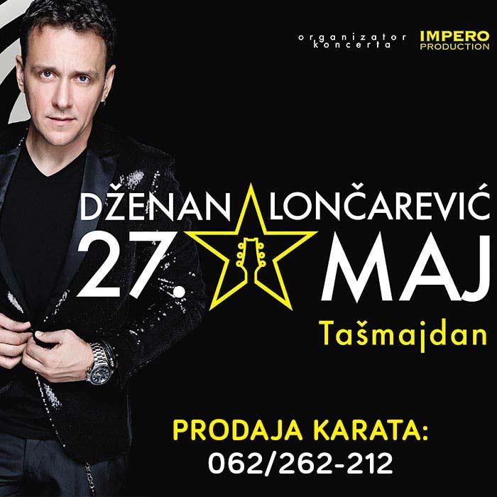 Dzenan Loncarevic